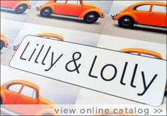 Lilly & Lolly