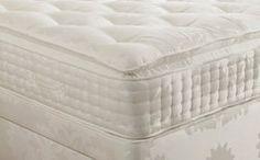 Relyon Pillowtop Ultima 1800 King Size Mattress size mattress