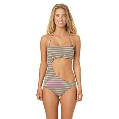 Roxy LADIES NATIVE SUMMER ONE PIECE. Sale $39.99