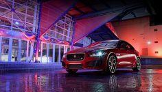 Jaguar XE: presentata la nuova berlina