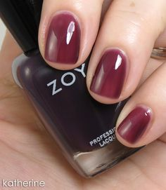 Review & Swatches: Zoya Gloss Sheer Jelly Collection for NYFW 2012   Beauty Junkies Unite