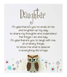 I am so thankful for you, each and every day! dream daughter, beauti daughter, daughter chelsea