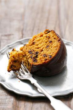 Pumpkin Spiced Choco