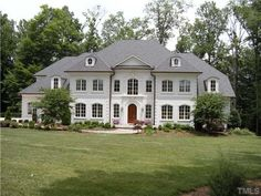 in my dreams i will live here. Raleigh, NC