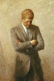 Portraits · U.S. Presidents