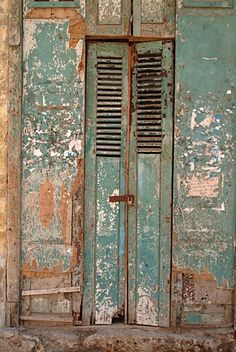 #Habana #Doors