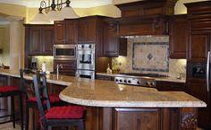 Kitchen cabinet repair ideas on Pinterest