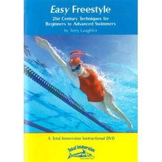 Amazon.com: Easy Freestyle Swimming by Terry Laughlin: Terry Laughlin: Movies & TV