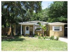 Adorable Newly Remodeled South Tampa Home! 3610 S Waverly Cir Tampa, FL