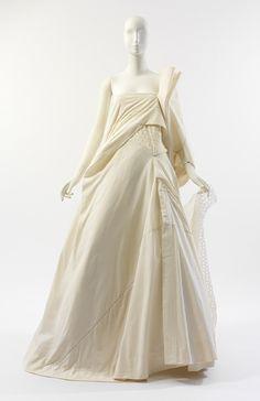 yohji yamamoto wedding dress