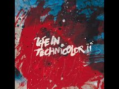 Coldplay Life In Technicolor ii official instrumental