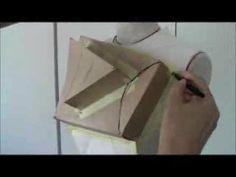 TR Cutting School-Online Class-Box Integration Technique (+playlist)