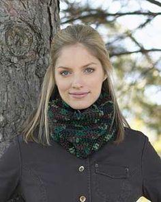 Camouflage - Neckwarmer free #crochet pattern