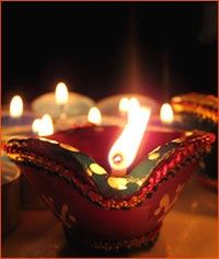 History of Diwali