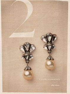 Wedding Dresses | Shop Vintage Inspired Wedding Dresses & Décor | BHLDN
