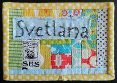 s.o.t.a.k handmade: name tags