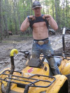Hot country boy