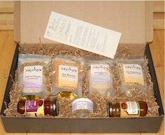 Indian Food Gift Sets - Diwali Party Favors