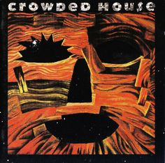 WOODFACE  Crowded House