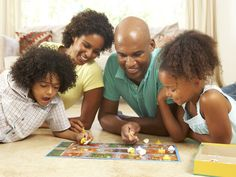 Math Family Game Night Consider spicing up your family game night with a focus on math. #parents #ScholasticMath #Math