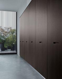 joinery door detail
