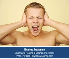 http://silverstatehearing.com – Is the constant ringing or buzzing in your ears getting to be too much? We can help. We offer tinnitus sufferers in Reno support, information and the latest treatment options.
