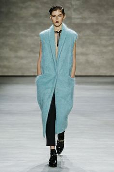 Our Favorite Trends From NYFW #refinery29