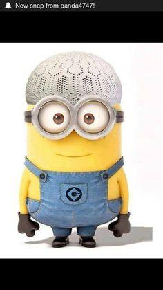 Muslim minion!  Omg im muslim!!!!!
