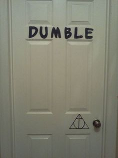 dumbledoor, ha