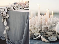if I have a beachy wedding... love!