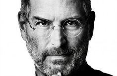 """Thank you Steve Jobs.      """"Here's to the crazy ones. The misfits. The rebels. The troublemakers. The round pegs in the square holes.    The ones who see things differently. They're not fond of rules. And they have no respect for the status quo. You can quote them, disagree with them, glorify or vilify them.    About the only thing you can't do is ignore them. Because they change things. They invent. They imagine. They heal. They explore. They create. They inspire. They push the human race f..."""