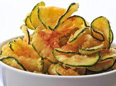 Low-Fat Zucchini Par
