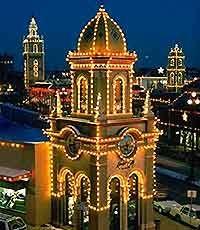 Plaza Lights, Christmas in Kansas City, MO