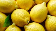 When life gives you lemons, make more than just lemonade! Lemons are inexpensive, but we dont always get as much out of them as we can. Here are some tips on how to use your lemon in its entirety. Freeze...