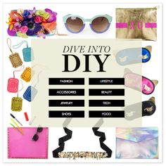 http://psimadethis.com/category/accessories #DIY #PSIMADETHIS