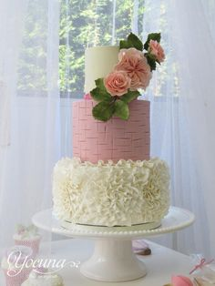 Tarta de Boda - Wedding Cakes