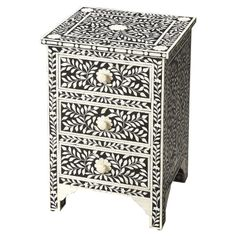 Kira Side Table