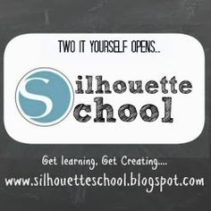 Silhouette School - Awesome website with new daily Silhouette project ideas, tutorials and much more! www.silhouetteschool.blogspot.com #silhouette #silhouetteamerica #tutorials #DIY #blog