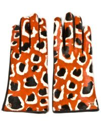 Love gloves! Fall must have! #Gucci Gloves - Lyst