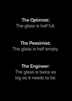 Engineer - a description