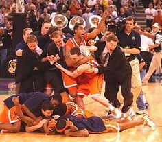 2003 NCAA  Men's Basketball CHAMPS!