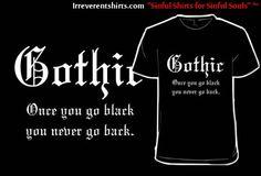 I want this shirt! lol