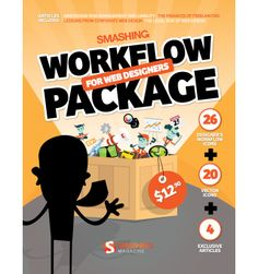 Smashing Package: Professional Workflow For Web Designers