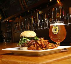 7 Monks Taproom Traverse City