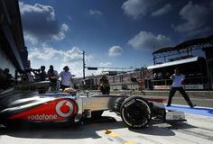 Qualifying Preview: Hungary