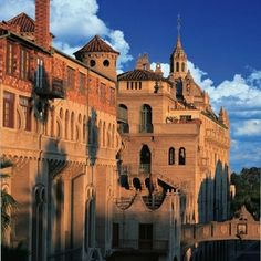 The Mission Inn Hotel And Spa, 3649 Mission Inn Ave, Riverside CA 92501.