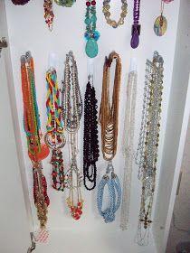 IKEA Hackers: Best Jewelry Closet EVER!