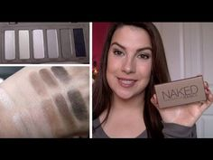 Affordable (and identical) alternatives to the new Urban Decay Naked Basics palette!