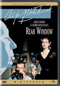 Amazon.com: Rear Window (Collector's Edition): James Stewart, Grace Kelly, Thelma Ritter, Raymond Burr, Wendell Corey, Alfred Hitchcock: Mov...
