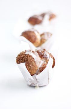 Monkey BreadMuffins